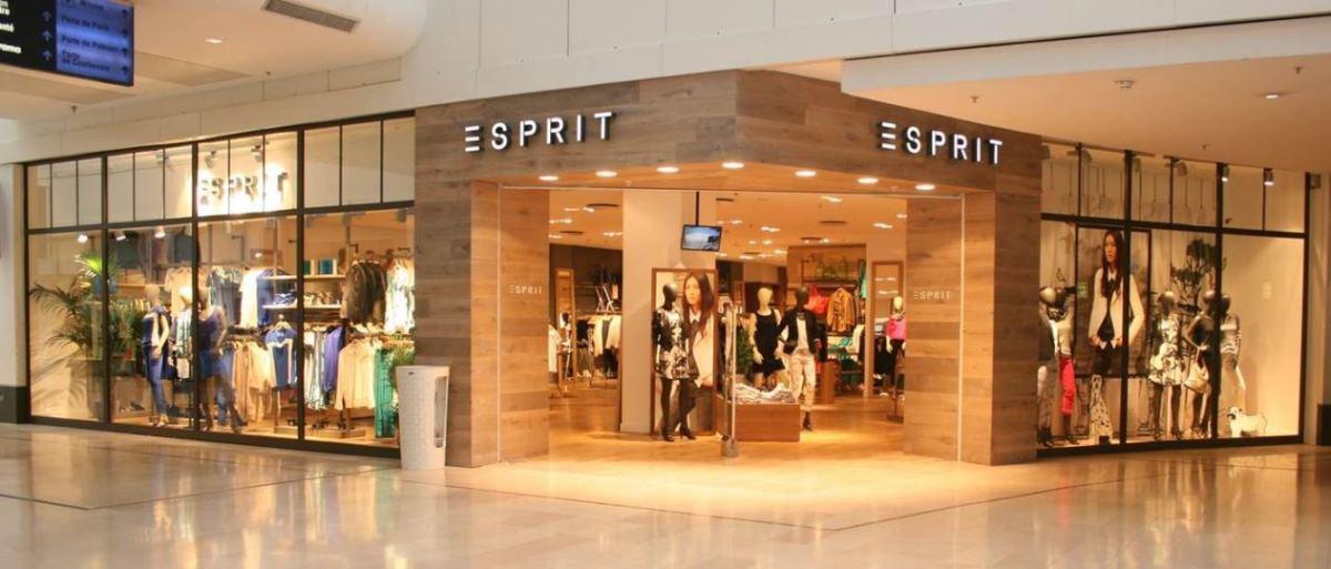 Franchise esprit ouvrir une franchise prt porter - Esprit magasins paris ...